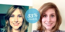 iLookLikeYou.com - 53% Match #295162 Look Alike, Search Engine, Engineering, Architectural Engineering