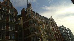 Thursday in London - Dr Ron A Virmani