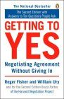 In this getAbstract summary, you will learn: How to negotiate effectively; Specific tactics to use to outline an agreement or counter an attack; When to get a mediator and when not to.