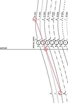 Appleton Sewalong Day 1: Preparing Your Pattern and Fabric