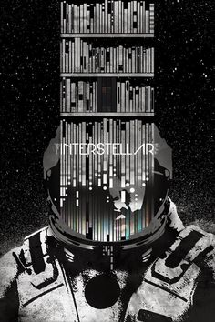Interestelar (2014) - Dirigido por Christopher Nolan (via Filme Online Toca dos Cinéfilos on Facebook)