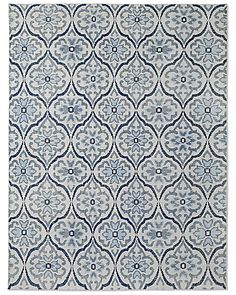RH's Andalucia Rug Collection