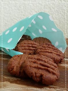Kouzlo mého domova: Koka sušenky