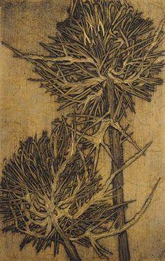 Deborah Bryan - Detritus series Cersium by Abecedarian Gallery on Flickr (cc)