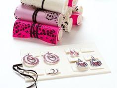 Ordenar y organizar - Un joyero original