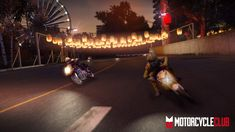 Motorcycle Club speeding your way in November!  #MotorcycleClub #PC #PS3 #PS4 #Xbox360 #gaming #news #vgchest