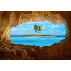 Global Gallery 'Paradise' by Matt Anderson Framed Photographic Print Size: Vacation Destinations, Dream Vacations, Vacation Spots, Romantic Destinations, Places To Travel, Places To See, Travel Pics, Tropical Paradise, Paradise Travel