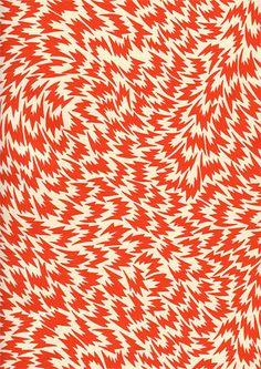 Red Flash by Eley Kishimoto