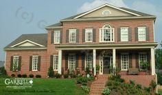 Tallanbrooke House Plan # 06113