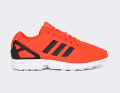 #adidas ZX Flux - Infrared #sneakers