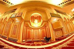 7 Gambar Mesjid Agung Madani Islamic Centre Rokan Hulu Terbaik