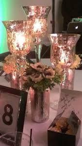 Mercury Glass Wedding Ideas - Google Search