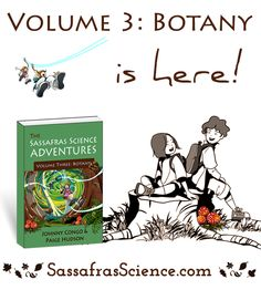 Botany choosing school subjects