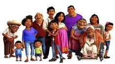 Coco: muertos, mariachis y 'bad hombres' en la nueva película de Pixar | Papel | EL MUNDO