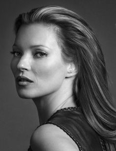 Kate Moss | Andy Gotts MBE