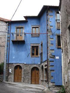 Santulussurgiu - Sardinia - Italy
