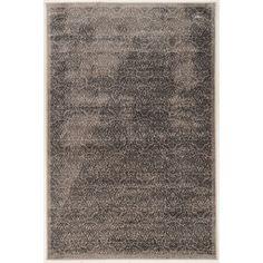 Charlton Home Claiborne Gray Area Rug Rug Size: 8' x 10'
