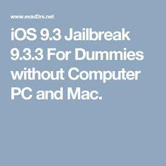 31 Best iOS 9 3 3 Jailbreak images | Ios 11, iPod Touch, iOS