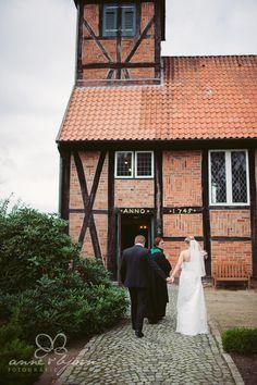 Conny und Philipp – Hochzeit im Hotel Waldhof auf Herrenland » Anne und Björn Fotografie