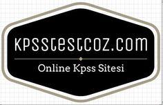 Kpss Online Konu Tarama ve Genel Tekrar-Deneme Testleri Burada