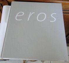EROS Photos N&B  choisies par Nina Ferrer et les textes par Jane Lahr  érotisme