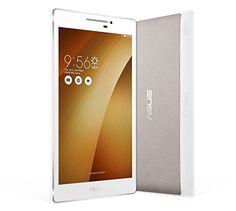 Asus ZenPad 7,0 Z370C-1L039A 17,78 cm (7 Zoll) Tablet-PC (Intel Atom X3-C3200... http://amzn.to/2eUDswo via @amazon #testsiegertips