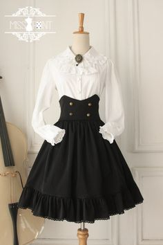 Miss Point™ ~Lolita Outfits~ Collection >>> http://www.my-lolita-dress.com/miss-point-lolita [❤Custom Sizing Available | Cheap Prices❤]