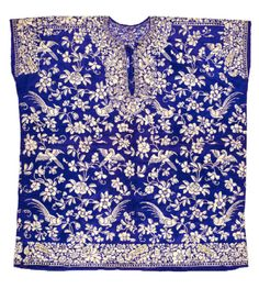 Purple Jhabla embroidered in Parsi stitches ,that are very similar to Chinese embroidery (Pharyah) Indian Embroidery Designs, Chinese Embroidery, Embroidery Hoop Art, Machine Embroidery, Indian Outfits, Indian Clothes, Oriental Flowers, Indian Textiles, Beautiful Blouses
