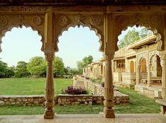 Deo Bagh, Gwalior