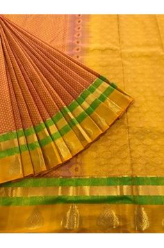 Special Kanjeevaram Silk Saree #Wedding #Kanchipuram #Kanjivaram #Kanjeevaram #Designersarees #Ethnicwear #Exclusivedesign #India # Saree fashion #Sari #Beautiful Saree #wedding #bridalwear #indianwedding #designer #bridal #desi #indianfashion #partywear #ethnic #sarees #onlineshopping Sarees #indianbride #indianwear #Saree love #uk #usa # canada #traditional #gorgeous #bride #elegant