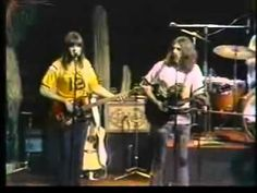 The Eagles - Already Gone Live 1974
