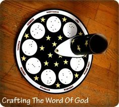 Abraham and Sarah Constellation Tube -- use to teach the constellations Space Activities, Science Activities, Constellation Craft, Constellation Activities, Gemini Constellation, Abraham And Sarah, Star Constellations, Sunday School Crafts, Space Theme