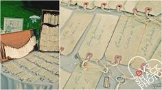 wedding seating chart, placecards