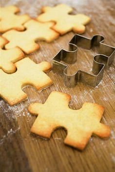 #biscotti #puzzle