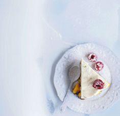 Limetti-valkosuklaajuustotorttu | Jälkiruuat, Juhli ja nauti, Makea leivonta | Soppa365