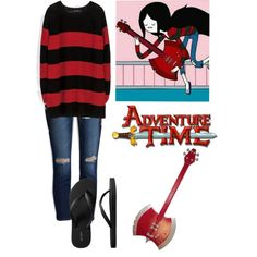 marceline outfits - Buscar con Google