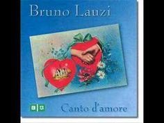 Bruno Lauzi - Amore caro amore bello