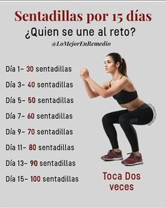 Reto Fitness, Butt Challenges, Qigong, Workout Programs, Workout Videos, Cellulite, Personal Trainer, Gym Workouts, Pilates