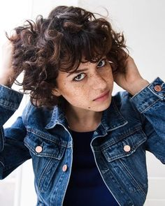 Alia Shawkat for Nylon magazine, July 2015 issue.