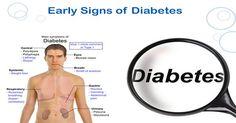 """La diabetes puede ser conocido como el """"asesino silencioso."""" Signos y síntomas de la diabetes a veces no son reconocidos, y si usted nota estos síntomas, no debe ignorarlos. Niveles altos de azúcar en la sangre pueden ser tóxicos para el cuerpo y pueden ser acompañados por la hipertensión arterial y los niveles de lípidos …"""