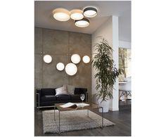 LED Deckenleuchte Paloma