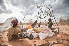 Ανθρωπιστική βοήθεια 29 εκ. ευρώ ανακοίνωσε για τη Σομαλία ο Επίτροπος Στυλιανίδης