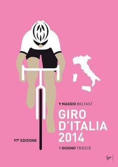 Giro de Italia 2014 !