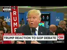 Trump: I Hired Foreigners to Do Jobs Americans Wouldn't Do - YouTube
