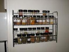 spice rack - Google Search