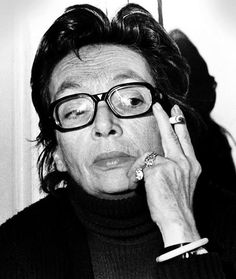 Marguerite Duras French novelist, screenwriter, essayist, and experimental filmmaker. History Icon, Marguerite Duras, People Smoking, Writers And Poets, Book People, Book Writer, Think, Wise Women, Quotes By Famous People