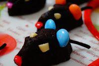 Ecco la mia ricetta dei topolini di cacao light. Per vederla completa andate su http://pimikiallaricettadellaformulaperfetta.blogspot.it/2016/06/sorcini-di-cioccolato.html  Chocolate mouse light recipe