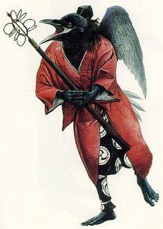 Google Image Result for http://www.shugendo.org/Media/tengu-1.jpg