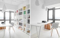 tai architectural design apartment interior taipei city