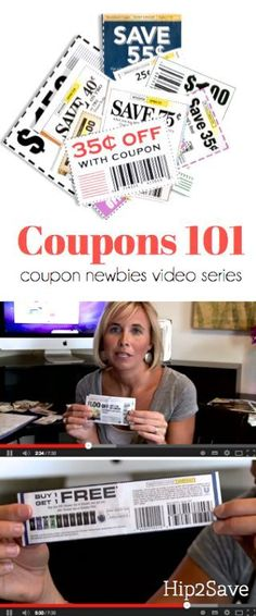 Coupon Newbies Series: Part I Couponing for beginners! Find out how you can save more money with the How To Start Couponing, Couponing For Beginners, Couponing 101, Extreme Couponing, Grocery Coupons, Shopping Coupons, Shopping Hacks, Coupon Site, Coupon Websites